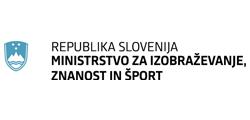 ZSPM-Partnerji-Logotip-Ministrstvo-za-izobrazevanje-znanost-in-sport